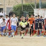 Prima Pagina – Commento della Giornata Sportiva Giovanile -Allievi e Giovanissimi Regionali – Domenica 03 Aprile 2016 –