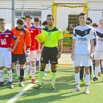 Cei vs Alba Alcamo – cronaca e fotogallery – Fase Finale Campionato Regionale Allievi.