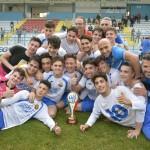 Panormus vs La Meridiana – cronaca e fotogallery – Finale Campionato Regionale Allievi 2016.