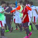 Prima Pagina – Commento della Domenica Sportiva – Fase Finale – Allievi e Giovanissimi Regionali – Domenica 01 Maggio 2016 -