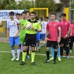 Calcio Sicilia vs Panormus – cronaca e fotogallery – Fase Finale Campionato Regionale Allievi.