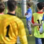 Rappresentativa Regionale Giovanissimi – Torneo Delle Regioni – i convocati.