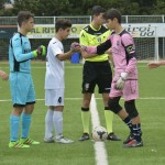 Cei vs Calcio Sicilia – cronaca e fotogallery – Fase Finale Campionato Regionale Giovanissimi.