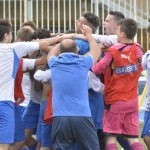 Campionato Nazionale Dilettanti – Fase Eliminatoria Allievi.