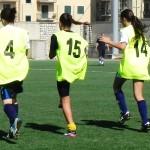 Rappresentativa Regionale Femminile Under 15 – Le Convocate.