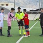 Cei vs Free Time – cronaca e fotogallery – Fase Finale Campionato Regionale Giovanissimi.
