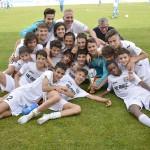 Calcio Sicilia vs Sport Marsala – cronaca e fotogallery – Finale Campionato Regionale Giovanissimi 2016.