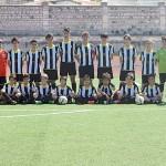 Udinese Academy Champions Cup: Gli esordenti 2003 della Renzo Lo Piccolo, in finale.