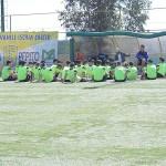 Campionato Nazionale Allievi Lega Pro – Fase Finale – Domenica 08 Maggio 2016.