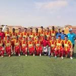 Rappresentative Regionali: terza giornata di gare – Juniores-Allievi-Giovanissimi