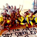 Calcio a5 – Arcobaleno Ispica doppio successo: Promozione in serie C1 e Coppa Italia 2016.