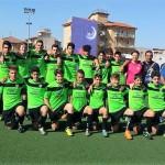 Coppa Giovanile Provinciale 2° Edizione 2015/2016 – Allievi e Giovanissimi – Semifinali e Finali.