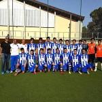 Coppa Giovanile Provinciale – Allievi e Giovanissimi – 2° edizione.