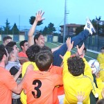 Coppa Giovanile Provinciale 2016 – Allievi e Giovanissimi – 2° edizione.