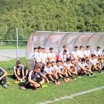 Campionato Nazionale Serie A-B- Under 15-16-17 e Lega Pro Under 15-17 – la prima giornata.