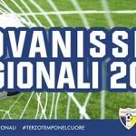 Campionato Regionale: Giovanissimi, rinunce e ripescate.