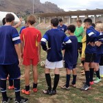 Inizia il Campionato Regionale Allievi e Giovanissimi 2016-2017 -