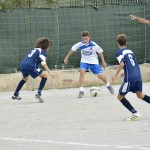 Campionato Regionale – Allievi e Giovanissimi – 2° Giornata.