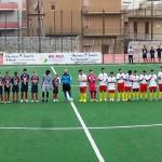 Campionato Regionale Giovanissimi  – 2° giornata –  domenica 02 ottobre 2016 –