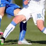 Nazionale Under 15 – primo stage – i convocati.