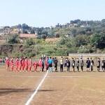 Campionato Regionale – Allievi e Giovanissimi – Presentazione 6° giornata –  30 ottobre 2016.