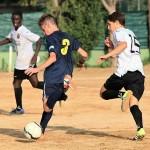 Campionato Regionale Fascia B Allievi – Giovanissimi – 3° giornata –  domenica 30 ottobre 2016 –
