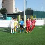 Campionato Nazionale Under 15 Lega Pro – 6°/7° giornata –  domenica 30 ottobre 2016 –