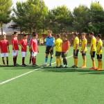 Città di Trapani vs Tieffe – 2°giornata – Giovanissimi Regionali – cronaca.