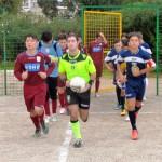 Sporting Pallavicino vs Città di Trapani – 5°giornata – Giovanissimi Regionali – cronaca.