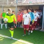 Alba Alcamo vs Città di Trapani – 3°giornata – Giovanissimi Regionali – cronaca.