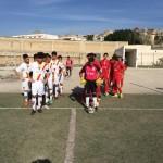 Campionato Nazionale Under 15 Lega Pro – 5°/6° giornata –  domenica 16 ottobre 2016 –