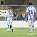 Campionato Nazionale Under 16 – 5° giornata –  domenica 09 ottobre 2016 –