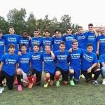 Campionato Regionale Allievi  – 4° giornata –  domenica 16 ottobre 2016 –