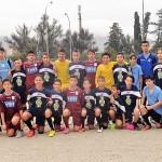 Campionato Regionale Giovanissimi  – 6° giornata –  domenica 30 ottobre 2016 –