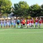 Città di Trapani vs Cei  – 4°giornata – Giovanissimi Regionali – cronaca.