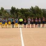 Atletico Vittoria vs Me.Ta. Sport – 2°giornata – Giovanissimi Regionali – cronaca.