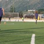 Campionato Regionale – Allievi e Giovanissimi – Presentazione 4° giornata –  Fascia B 1° giornata – 16 ottobre 2016.