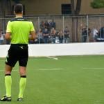 Decisione Giudice Sportivo – Campionato Regionale – A e B – Allievi – Giovanissimi – 17 novembre 2016.