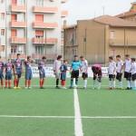 Me,Ta, Sport vs Real Siracusa – 7°giornata – Giovanissimi Regionali – cronaca.