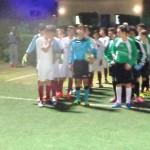 Città di Trapani vs Atl. Stella D'Oriente – 8°giornata – Giovanissimi Regionali – cronaca