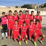 Campionato Nazionale Under 15 Lega Pro – 9°/11° giornata –  domenica 20 novembre 2016 –