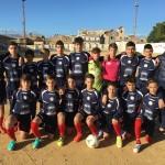 Campionato Regionale Giovanissimi – 9° giornata –  domenica 20 novembre 2016 –