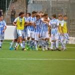Campionato Nazionale Under 16 – 11° giornata –  domenica 20 novembre 2016 –
