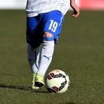 Nazionale Under 16: convocati 20 Azzurrini.