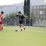 Campionato Regionale Fascia B Allievi – Giovanissimi – 5° giornata –  domenica 13 novembre 2016 –