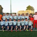 Campionato Regionale Fascia B Allievi – Giovanissimi – 4° giornata –  domenica 06 novembre 2016 –