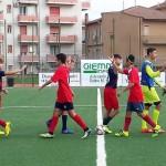 Campionato Regionale – Allievi e Giovanissimi – Presentazione 10° giornata –  domenica 27 novembre 2016.
