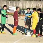 Animosa Corleone vs Sport Tommaso Natale  –11° giornata – Allievi Regionali – cronaca.
