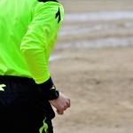 Decisione Giudice Sportivo – Campionato Regionale – A e B – Allievi – Giovanissimi – 08 dicembre 2016.