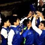 3^ Christmas Cup: Un trionfo di colori fra Gazzara e Serracardillo